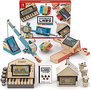 Nintendo Labo: Variety Kit