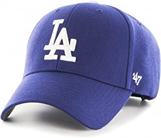 MLB Unisex MVP Adjustable Hat
