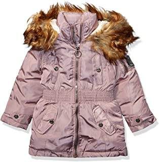 Girls' Long Outerwear Jacket (More Styles Available)