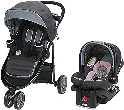 Graco Modes 3 Lite Travel System Stroller, Addison