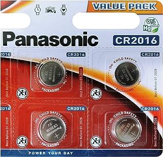 Panasonic CR20163V Lithium Batterie (4Stück)