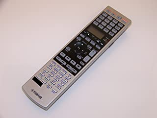 OEM Yamaha Remote Control: DSPZ7, DSP-Z7, RXV3900, RX-V3900