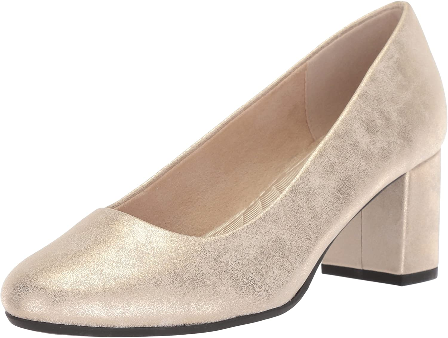 Easy Street Womens Proper Pump