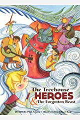 The Treehouse Heroes: and the Forgotten Beast Kindle Edition