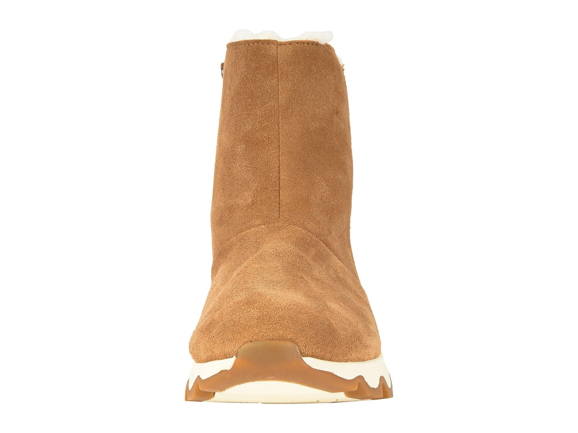 Brown natural Short Kinetic™ Sorel Camel qH0FFR