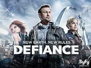 Defiance Season 1