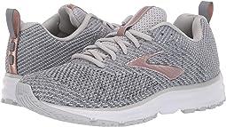 Mid Grey/Grey/Pink