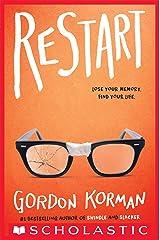 Restart Kindle Edition