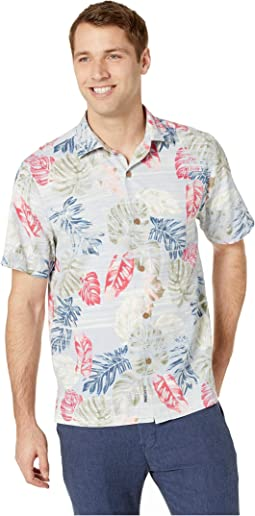 Botanica Sketch Hawaiian Shirt