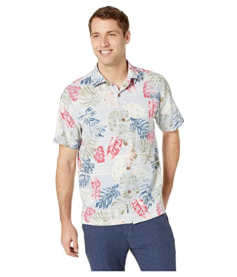 57d4d093 Tommy Bahama Botanica Sketch Hawaiian Shirt at Zappos.com