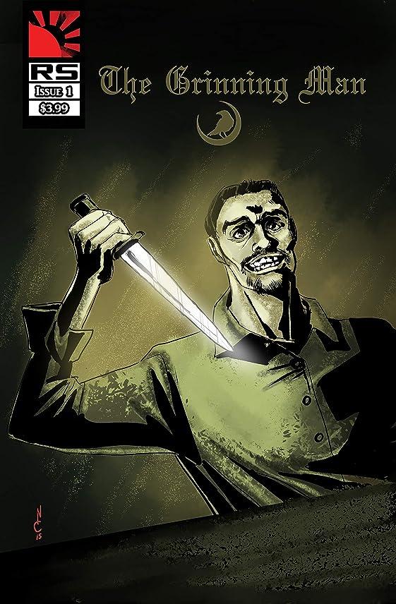 公演香ばしい任命するThe Grinning Man #1 (English Edition)