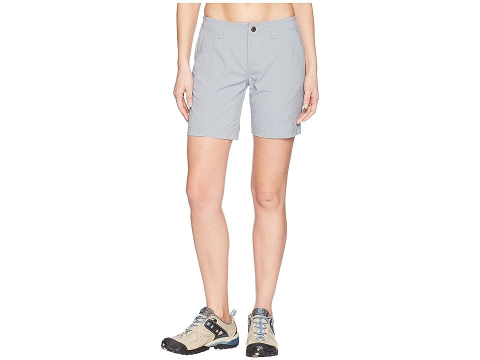 Royal Robbins Discovery III Shorts (Tradewinds) Women