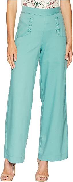 Sailor Ginger Pants