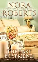 The Last Boyfriend (The Inn Boonsboro Trilogy Book 2) (English Edition)