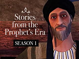 Stories of the Prophets Era - Season 1
