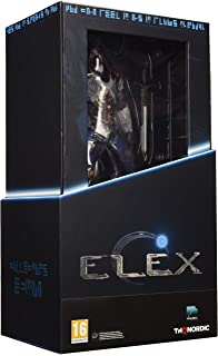 Elex: Collector's Edition (PC UK Import) - PC Collector's Edition Edition