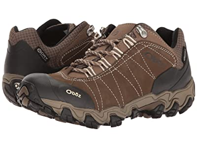 Oboz Bridger Low BDry (Walnut) Women