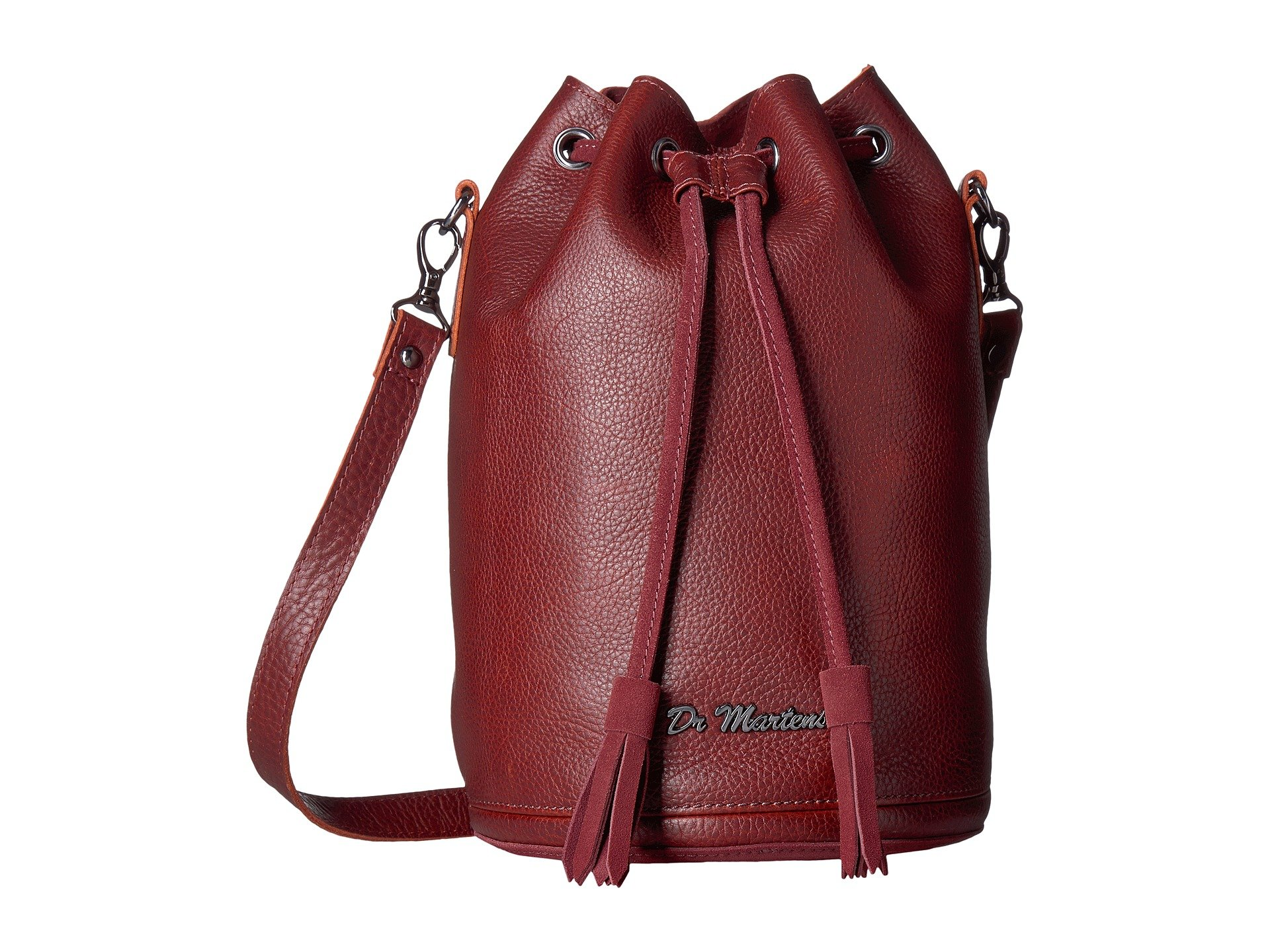Bolso tipo Bucket Bag para Mujer Dr. Martens Medium Bucket Bag  + Dr. Martens en VeoyCompro.net
