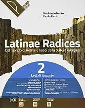 Scaricare Libri Latinae radices. Dal mondo di roma le radici della cultura europea. Per le Scuole superiori. Con e-book. Con espansione online: 2 PDF