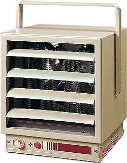 Dimplex EUH08B34CT 7.5/5.6-Kilowatt 240/208-Volt 1/3-Phase Industrial Unit Heater