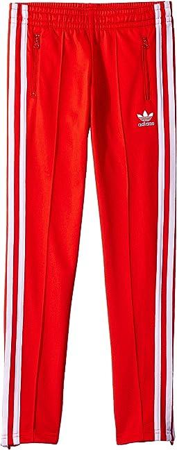 adidas Originals Kids - Supergirl Pants (Toddler/Little Kids/Big Kids)