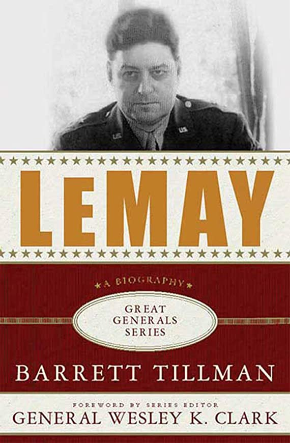 防衛固執ちなみにLeMay: A Biography (Great Generals) (English Edition)