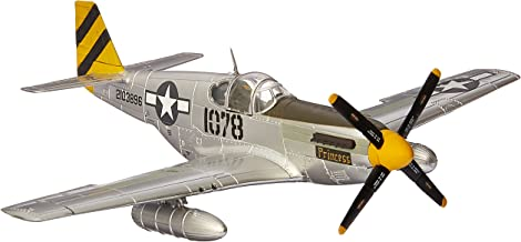 Ultimate Soldier Xtreme Detail P-51C Mustang