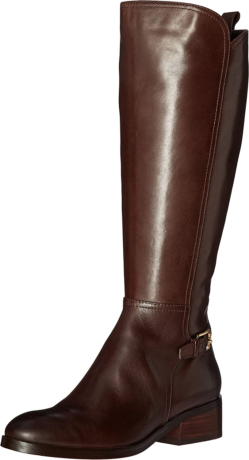 Cole Haan Womens Hayes Tall Boot Ec Riding Boot