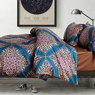 Best medallion quilt cover Reviews