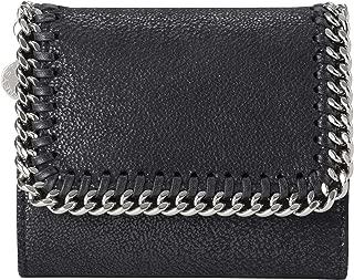Stella McCartney(ステラ マッカートニー) Falabella Small Flap Wallet 431000 W9132