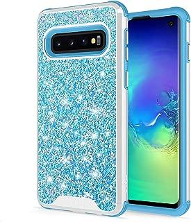 Best galaxy s10 glitter case Reviews
