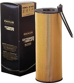 PG Oil Filter, Extended Life PG9942EX   Fits 2010-13 Audi Q5, 2009-13 Q7, 2013-16 Porsche Cayenne, 2009-12 Volkswagen Touareg