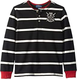 Polo Black Multi