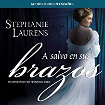 A salvo en sus brazos [Safe in Your Arms]