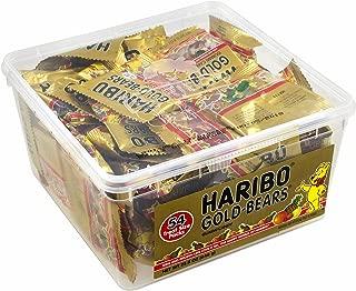 Product of Haribo Gold-Bears, 54 ct./0.4 oz. - Gummy & Chewy [Bulk Savings]