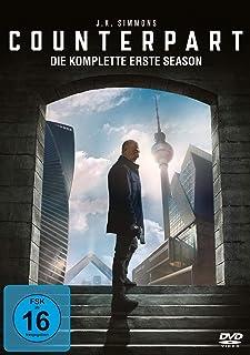 Counterpart: Staffel 01
