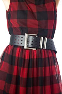 Luxury Fashion | Susymix Womens 992BLACK Black Belt | Fall Winter 19