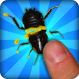 Several Bugs to Smash Dangerous Bee - Don't Touch the Bee! Beautiful Butterfly - Don't Smash the Butterfly! Game for all ages, man and woman! All for Free