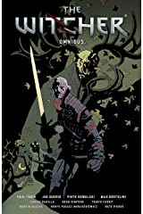 The Witcher Omnibus (English Edition) eBook Kindle