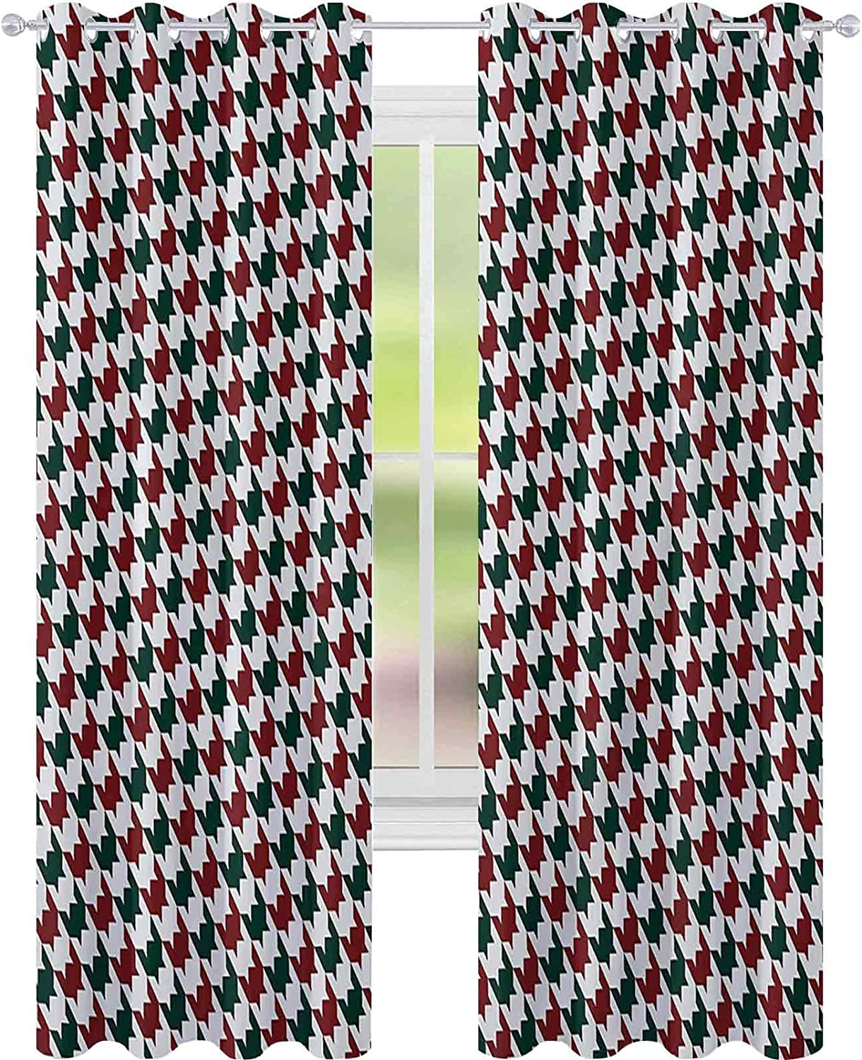 Window Curtain Drape Blackout Max Max 75% OFF 83% OFF Curtains for Bedroom Kids 52