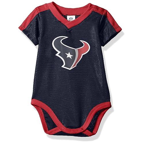 26e09db9 Baby Texans Clothes: Amazon.com