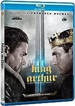 king arthur - il potere della spada (blu-ray) Blu-ray Italian Import