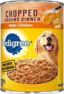 Best Canned Dog Food Reviews [2021 Picks]