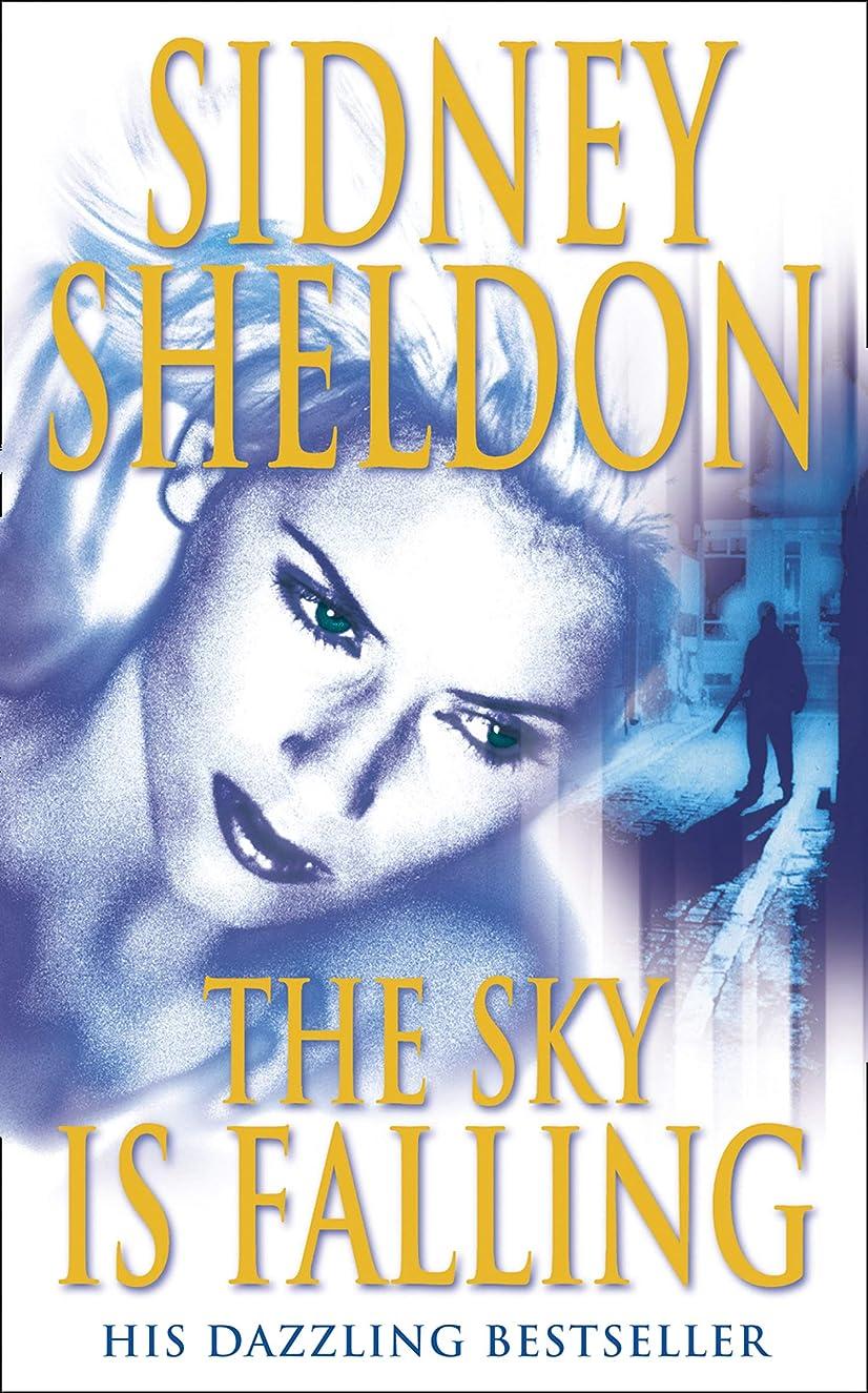 居眠りする海里だらしないThe Sky is Falling (English Edition)