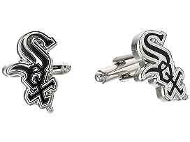 Chicago White Sox Cufflinks