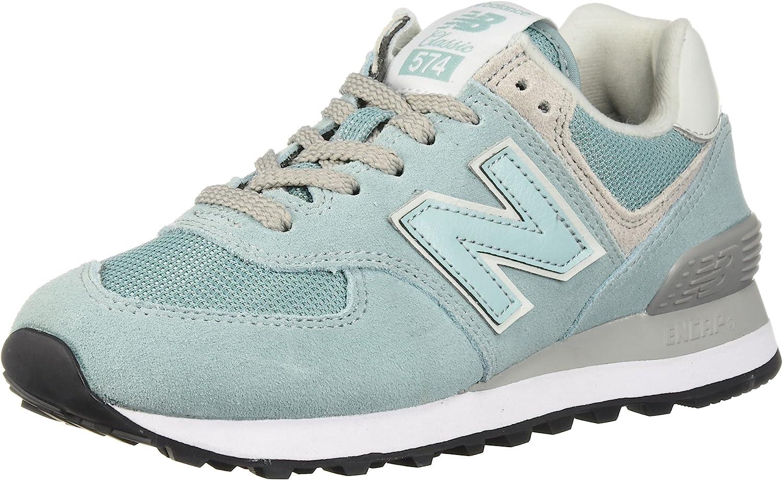 New Balance ML574, Sneaker Uomo : MainApps: Amazon.it: Moda
