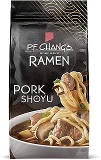 P.F. CHANG'S Home Menu Pork Shoyu Ramen Frozen Meal, 20 oz.