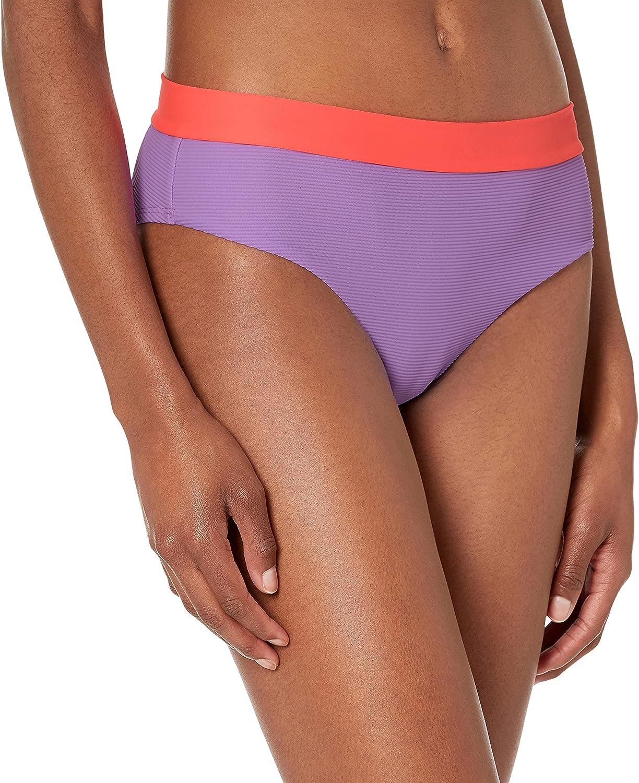 Body Glove Women's Standard Nippon Max 61% OFF regular agency Marlee High Swim Bikini Waist Bottom