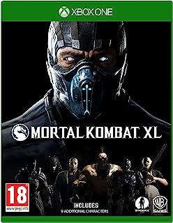 Mortal Kombat XL [import anglais]