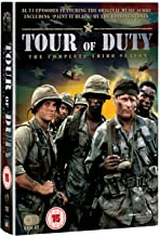 Tour of Duty - Season Three